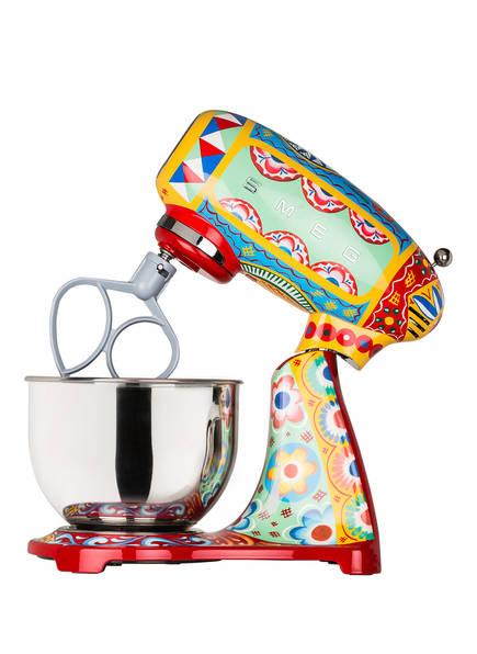eksempel på en røremaskine og en køkkenmaskine